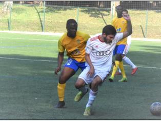 Football – Régional 3 : La réserve de l'USM Montargis sans pitié face à Dreux Tout Horizon (6-0)
