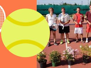 Tennis - Reprise des tournois dans le Gâtinais : la liste