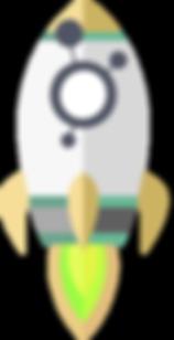 fusée illustration