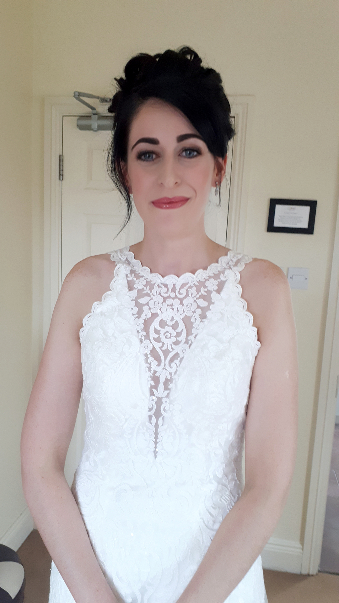 Stunning Sarah Aug 2017