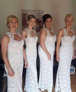 Lorraine's Wedding