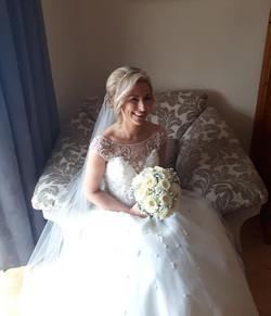 Lorraines Wedding