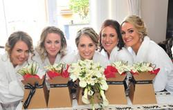 Summer bridal party 2019