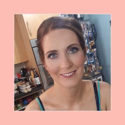Communion Mom Makeup