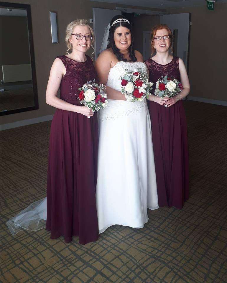 Marian's Wedding