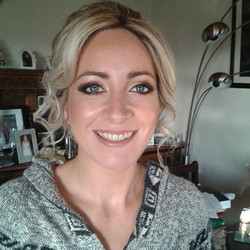 A recent stunning client of mine heading out to celebrate her 30th birthday