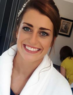 Maeve Bride Sept 2017