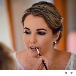 Tiffany's wedding 2018