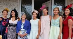o connor family wedding