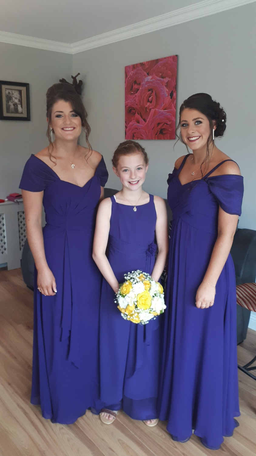 Bridesmaid 2017