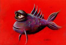 Mutantenfisch