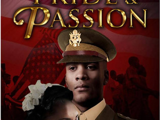 PRIDE AND PASSION -Decades: A Journey of African American Romance 1950's Carla Buchanan