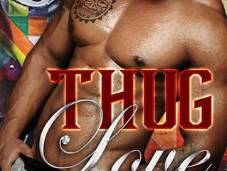 THUG LOVE (Decades: A Journey of African-American Romance 1990s) Zuri Day