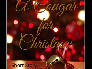 A COUGAR FOR CHRISTMAS By Barbara Joe Williams