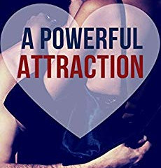 A Powerful Attraction (Quicksand Book1) Delaney Diamond