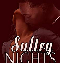 Sultry Nights by Suzette Riddick ⭐⭐⭐⭐⭐