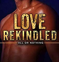 Love Rekindled By Nyora Rene