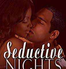 Seductive Night By Suzette Riddick