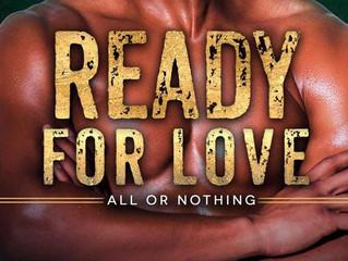 Ready For Love Nyora Rene'