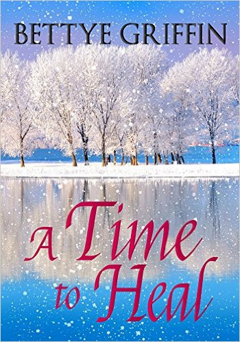 A TIME TO HEAL BETTYE GRIFFIN 4 STARS **** JANET CALDWELL   Bettye Griffin's newest release is a dark tale of four adults linked by a common tragedy which teaches them more than they care to know about themselves.   Jason and Brent Smith are the products of dysfunctional alcoholic parents. Brent, the youngest, also abuses alcohol, but with the help of his brother and the support of his girlfriend he manages to lick the addiction and stay sober for two years. His sobriety ends abruptly when a bizarre set of circumstances results in him driving under the influence and T-boning another car.   Ashley Mansfield, her sister Joanna West and her niece, Hannah are the unsuspecting occupants of the car smashed by Brent. The accident unites the two families in the emergency room in an adrenaline fueled shouting match between Donald, Joanna's husband, Ashley and Jason. Once clearer heads prevail, Ashley realizes her outburst was excessive and seeks out Jason to apologize.   What ensues is an enlightening story of two couples realizing they are what each other needs. Like Jason and Brent, Ashley and Joanna are also scarred by the effects of alcoholic parents. As a result, Brent becomes an alcoholic and Joanna masks her residual pain by spending excessively at the detriment of her marriage.  Ashley and Jason each sacrificed personal relationships to provide support to their respective siblings. The commonality of the accident and their similar dysfunctional childhoods draw them into a passion-filled relationship that provides the comfort they need to cope with the tragedy.  The characters in A TIME TO HEAL are believable and relatable.  The story location of Southeast Wisconsin is also home to the author and explains her familiarity and frequent references to that geographical area. The storyline is unusual and Griffin's treatment of the consequences of alcoholism is compelling.