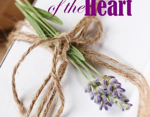 Shades Of The Heart By Ann Marie Bryan
