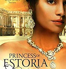Princess of Estoria by Delaney Diamond
