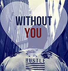 Without You (Quicksand Book 2) Delaney Diamond