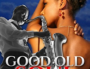Good Old Soul By Aja