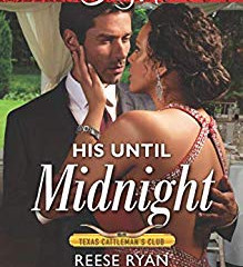 His Until Midnight by Reese