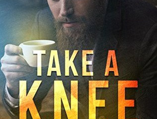 Take a Knee, by Xyla Turner