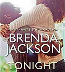 Tonight and Forever (Madaris Family Saga) Brenda Jackson