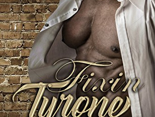 Fixin' Tyrone By Keith Thomas Walker