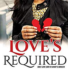 Love's Required By Aja