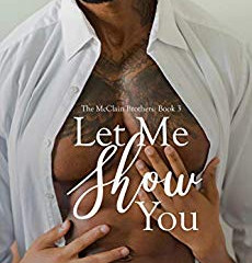 Let me Show you By Alexandria House