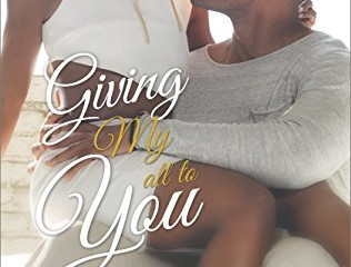 Giving My All To You  Sheryl Lister, Author