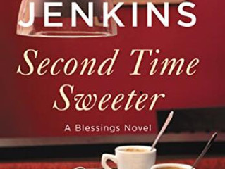 Second Time Sweeter Beverly Jenkins