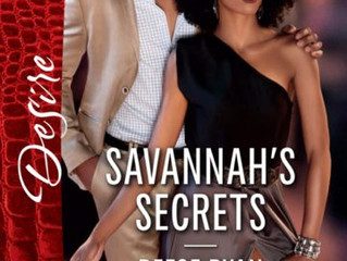 Savannah's Secrets (The Bourbon Brothers) By Reese Ryan