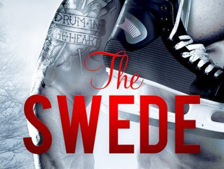 The Swede (Denver Rebels Book 2) By Maureen Smith