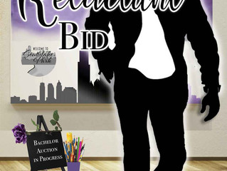 The Reluctant Bid By Sheryl Lister