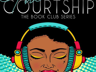 The Courtship By D Camille