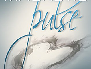 Magnetic Pulse (The Hot Voltage Series Book 1) By: LaShawn Vasser
