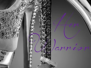 Her Warrior (The Uncut Series Book 4) By DCamille Cole