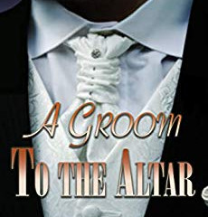 A Groom To The Altar By Patricia Sargeant