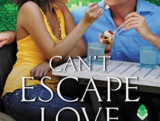 Can't Escape Love is book 3.5 in the Reluctant Royals series By Alyssa Cole