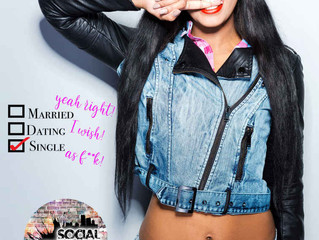 Single AF by Sherelle Green