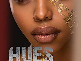 Hues By Anita Davis