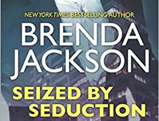 Seized by Seduction Brenda Jackson