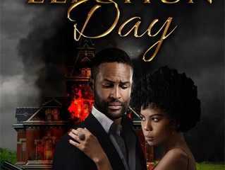 ELECTION DAY – (Decades: A Journey of African-American Romance 1970's) Keith Thomas Walker