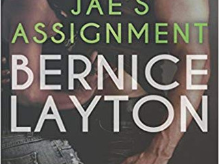JAE'S ASSIGNMENT BerniceLayton