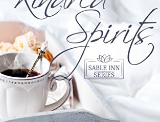 KINDRED SPIRITS (The Sable Inn Series Book 2)